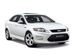 used mondeo